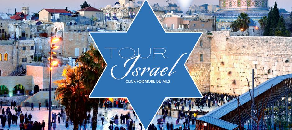 Tour-Israel