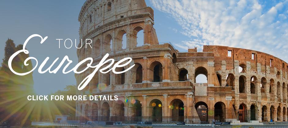TourEurope