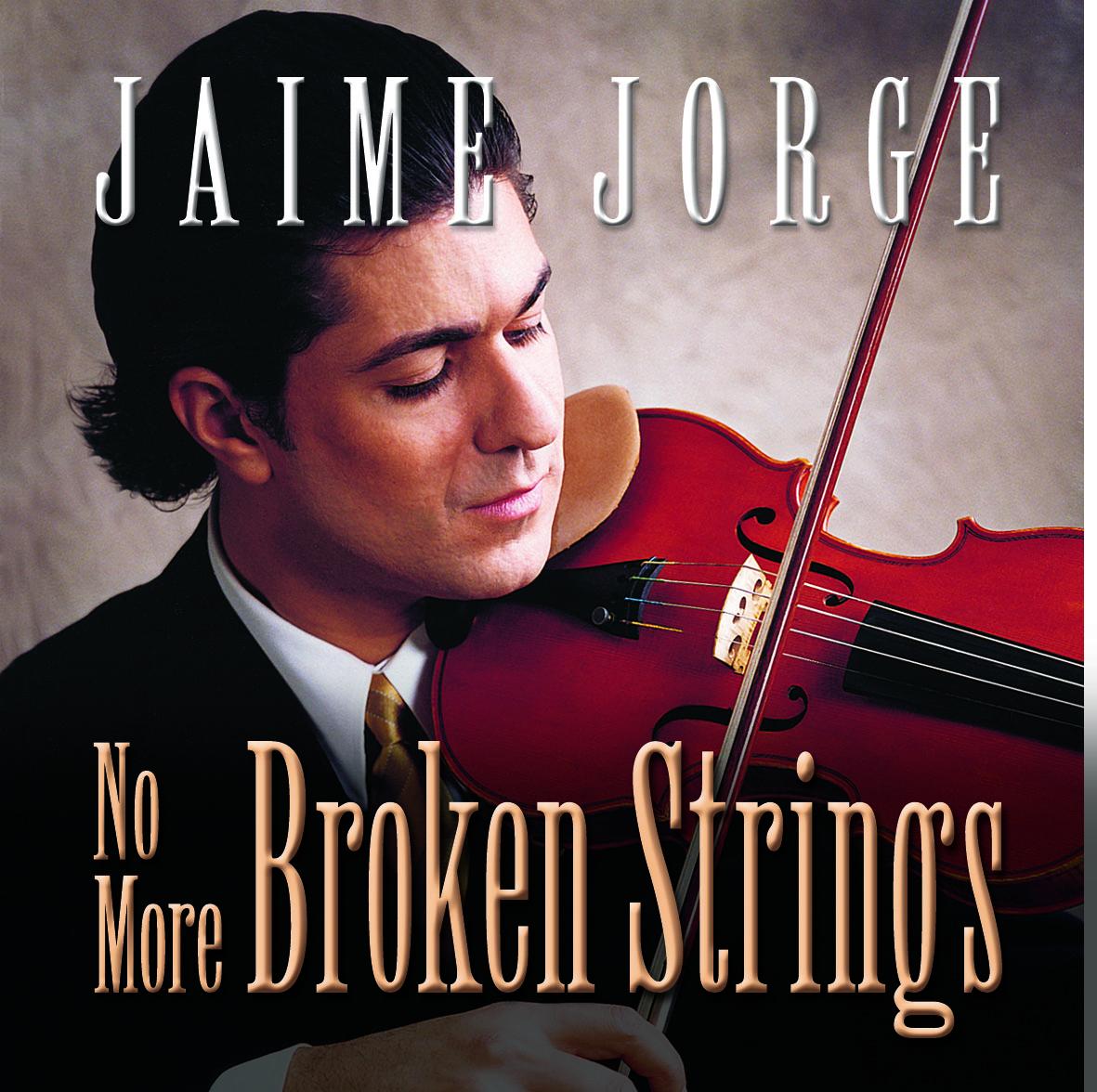 Excerpt From No Broken Strings