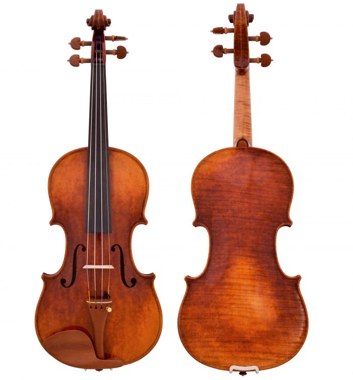 The Forough Violin